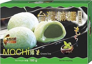 AWON Mochi, grüner Tee , 1 x 180 g