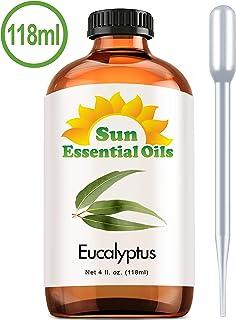 Eucalyptus (Large 4 Ounce) Best Essential Oil