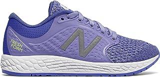(ニューバランス) New Balance 靴?シューズ キッズランニング Fresh Foam Zante v4 Ice Violet with Twilight アイス バイオレット US 13.5 (19.5cm)
