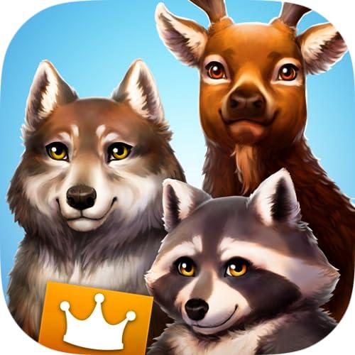 PetWorld WildLife - America Premium: Dein Wildpark zum Pflegen und Versorgen verletzter Wildtiere