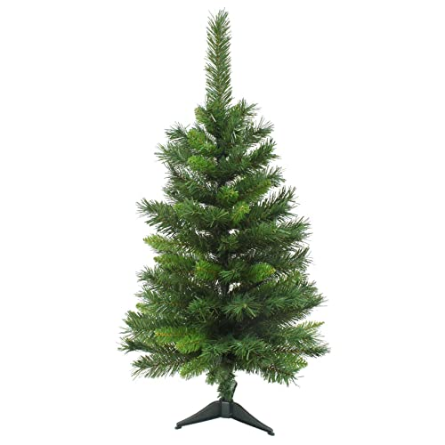 Artificial Christmas Trees Amazon Uk: 3ft Christmas Tree: Amazon.co.uk