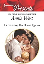Demanding His Desert Queen (Royal Brides for Desert Brothers Book 2)