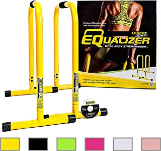 body rock bar and weight set