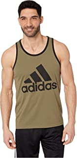 Men's Badge Of Sport Classic Tank Top