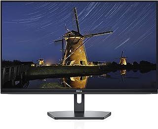 Dell - Pantalla plana para PC, color negro Full HD LED 27