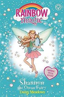 Rainbow Magic: Shannon the Ocean Fairy: Narwhal Special