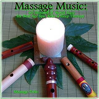 Best spa massage music world Reviews