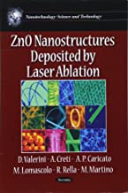 ZnO Nanostructures Deposited by Laser Ablation