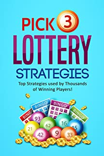 Amazing Proven Winning Lottery Systems: Cash 3, Pick 3, Play 3 Games!