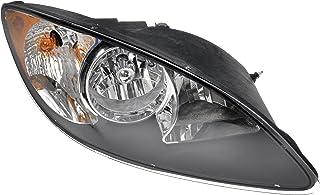 Dorman 888-5107 Passenger Side Headlight Assembly For Select International Models