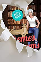 Schemes and Bad Dreams: Paranormal Cozy Mystery (Mitzy Moon Mysteries Book 15) (English Edition)