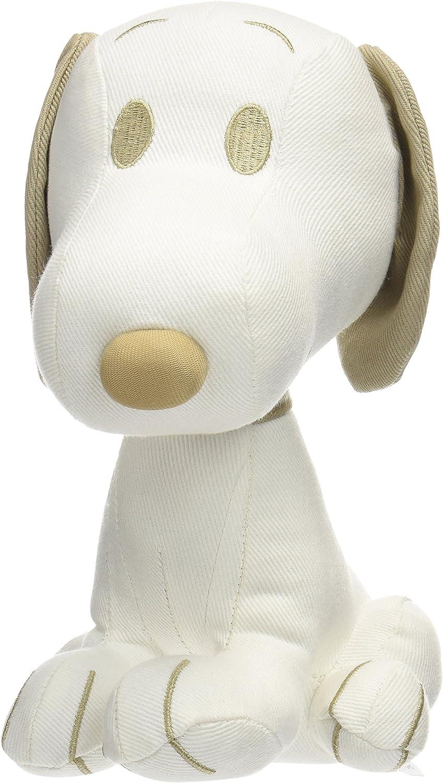 PEANUTS Erdnuss 60er Snoopy Nachricht Puppe BOX enthlt, Hhe 24cm gestopft