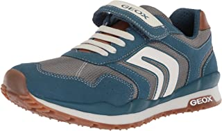 Geox Kids' Pavel 18 Sneaker