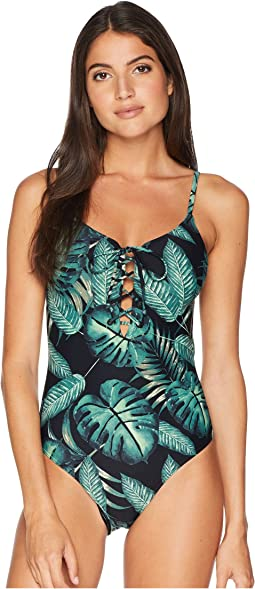 Palm Beach One-Piece