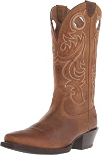 Men's Western Boots | Amazon.com