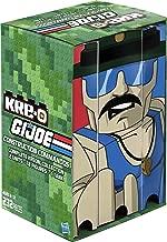 SDCC 2015 Exclusive Kre-O G.I. Joe Construction Commandos