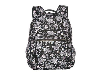 Vera Bradley Campus Backpack (Holland Garden) Backpack Bags