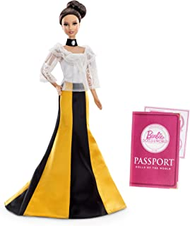 Barbie Collector Dolls of The World-Philippines Doll