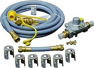 Alfresco Home Fervor Natural Gas Converter Kit