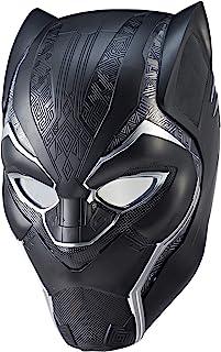 comprar comparacion Black Panther - Casco Electronico (Hasbro E1971EU4)