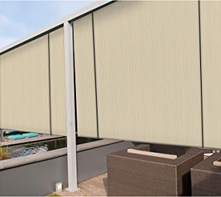 Best outdoor privacy blinds for patio Reviews