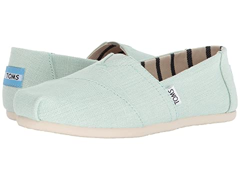 2a9060ce77a TOMS Venice Collection Alpargata at Zappos.com