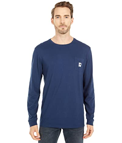 Burton Colfax Long Sleeve T-Shirt Clothing