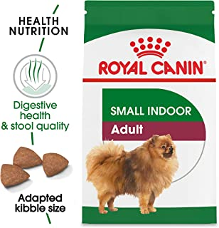 Royal Canin Size Health Nutrition Small Indoor Dry Dog Food