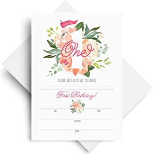 Best girl birthday party invitation card Reviews