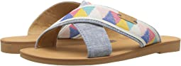 TOMS Kids - Viv (Little Kid/Big Kid)