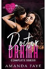 Doctor Drama Box Set Kindle Edition