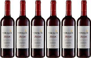 Los Molinos Tradición Tinto D.O. Valdepeñas Vino - Paquete