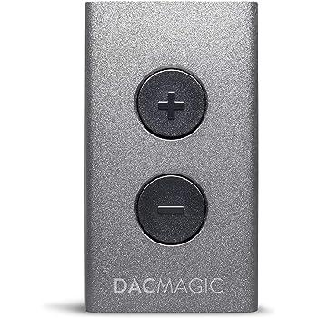 Cambridge Audio DacMagic XS Portable USB DAC Amp - Titanium
