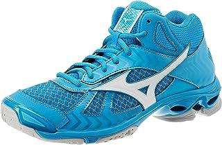 Mizuno Herren Shoe Wave Bolt Mid Sneakers