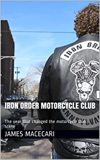 the iron order motorcycle gang