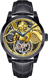 Memorigin - Transformers Series Limited Edition Bumblebee Tourbillon Reloj