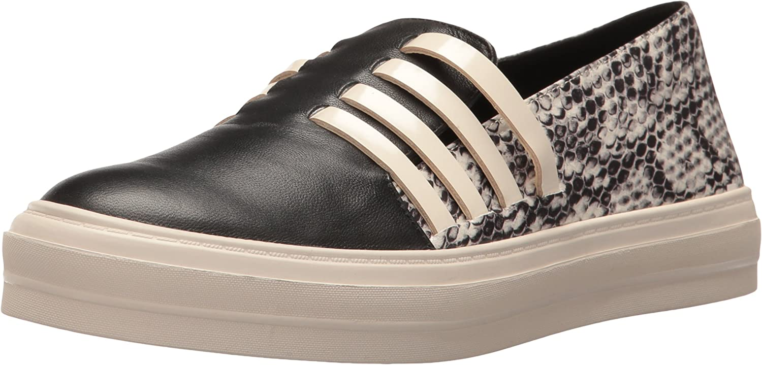 Nine West Womens Owen Patent Fashion Sneaker