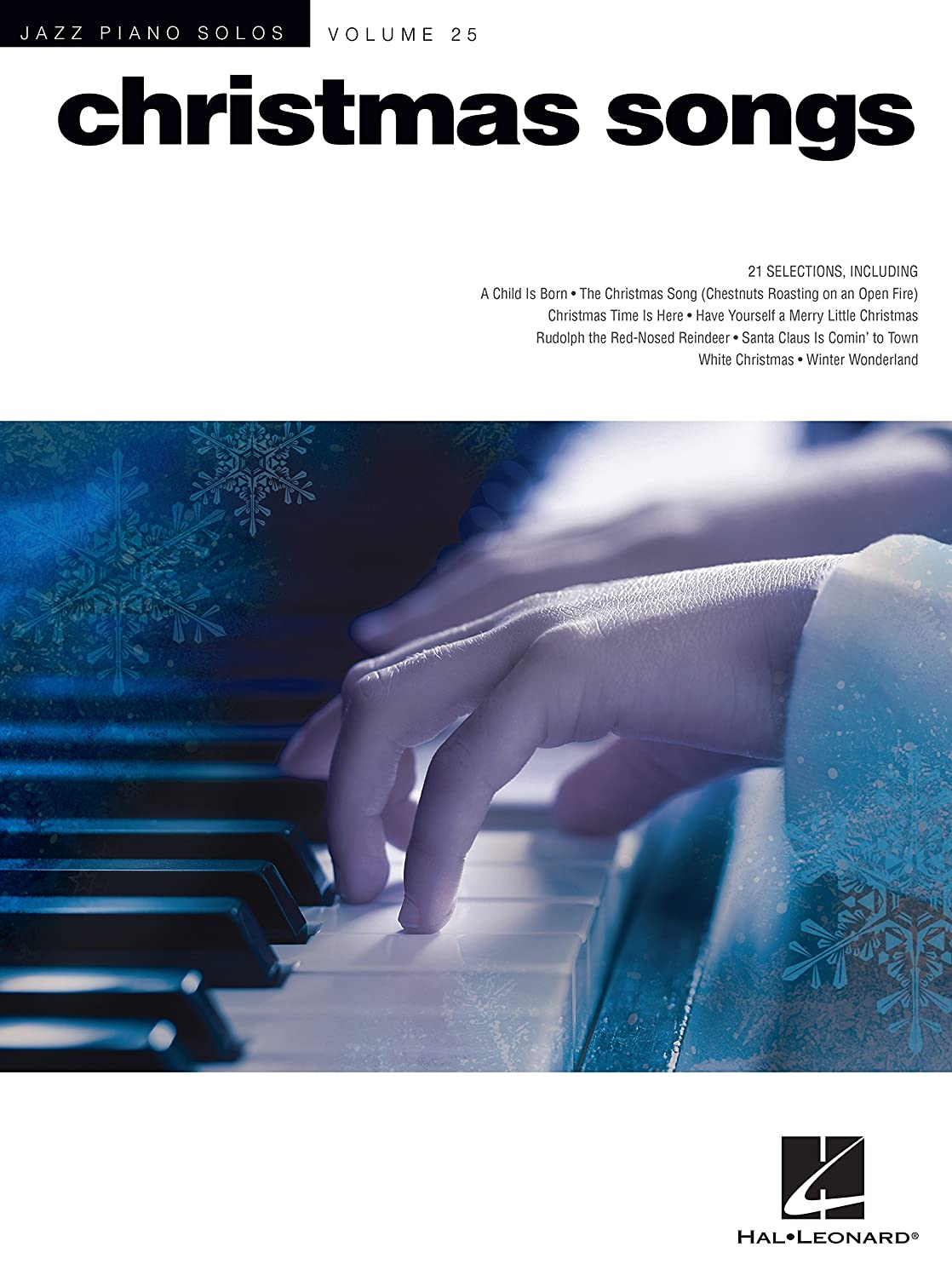 センター定期的にビルマChristmas Songs: Jazz Piano Solos Series (English Edition)