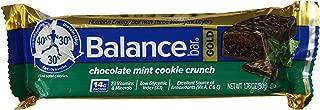 Balance Bar, Chocolate Mint Cookie Gold Bar, 1.76 oz