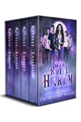 Her Royal Harem, the Complete Series Kindle Edition