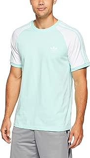 Adidas Men's 3-Stripes T-Shirt