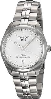 Tissot - Reloj para Hombre de Automático Tissot-T1014071103100