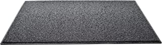 UNIMAT Vinyl Loop Plain Doormat 3'X5' - Rubber Smooth Backing - Doormat with Drainage - Ideal for Pool and Outdoor - Ameri...