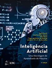 Inteligência Artificial - Uma Abordagem de Aprendizado de Máquina