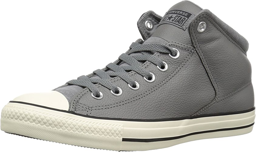 Converse CTAS High Street, Chaussures de Fitness Mixte Adulte