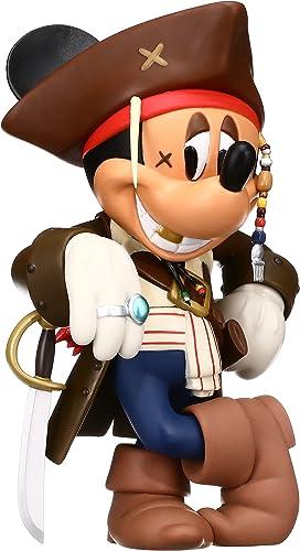 Medicom - Disney figurine VCD Mickey Sparrow Version 2.0 14 cm