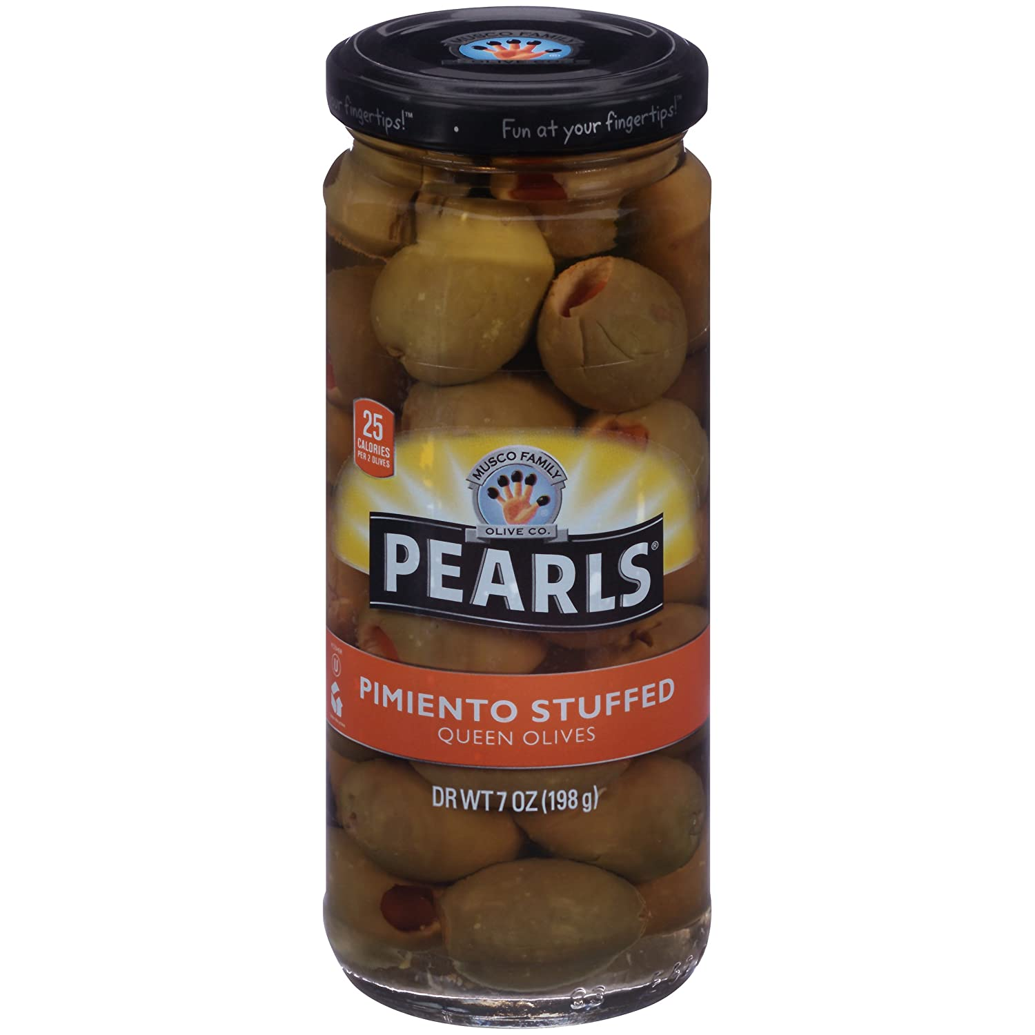 Discontinued by Manufacturer - PEARLS Queen Pimiento Olives Stu Safety and trust cheap