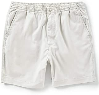"Cremieux Atlantic Drawstring 6"" Shorts S85HX564"