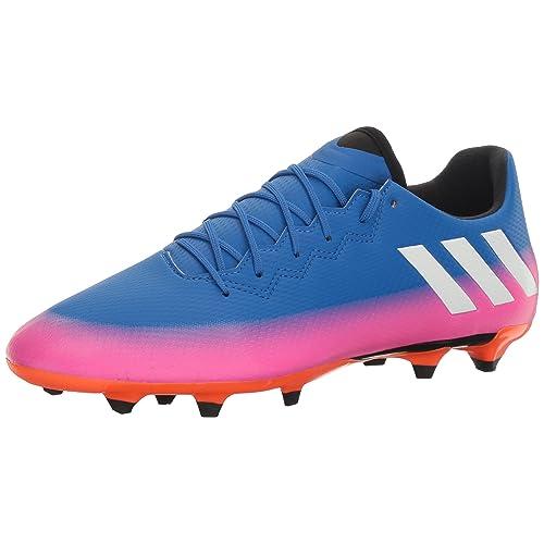 official photos 7bd28 99877 adidas Men s Messi 16.3 Fg Soccer Shoe