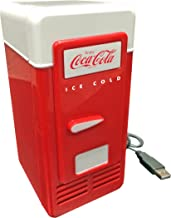 Koolatron CCRF01 Can Cooler, Red